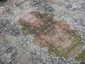 Photo: Ткань : Атлас стрейч натуральный шелк Ш.140см. цена 4000 руб.