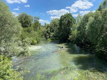 moulin à Reignac-sur-Indre (37)