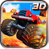 Hill Racing 3D (Off Road Racing)