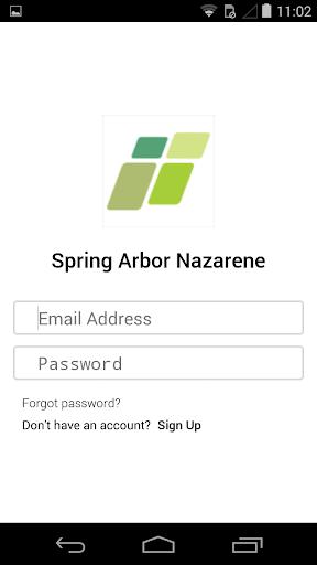 Spring Arbor Nazarene