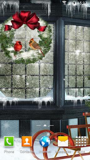玩個人化App|圣诞動態壁紙免費|APP試玩