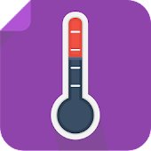 Simple Temperature Converter