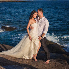 Wedding photographer Evgeniya Biryukova (svadbatenerife). Photo of 26.08.2014