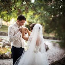 Wedding photographer Igor Koropchak (Gobbi). Photo of 18.08.2013