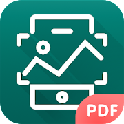 Camera Scanner - PDF Scanner,Free Document HD Scan
