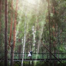 Wedding photographer Sergey Kopaev (Goodwyn). Photo of 01.09.2015