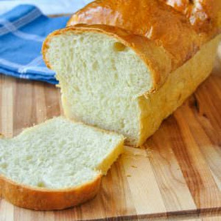 The Best Homemade White Bread Recipe