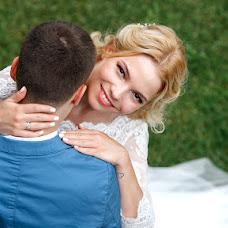 Wedding photographer Mikhail Simonov (simonovM). Photo of 26.07.2017