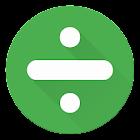Calculadora Divisiones icon