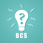 BCS Preparation - BCS Question Bank Live MCQ Test Icon