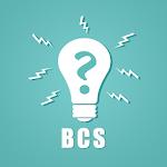 BCS Preparation - BCS Question Bank Live MCQ Test Icon