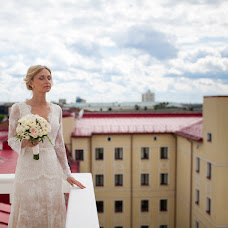 Wedding photographer Mikhail Chervyakov (Cherms). Photo of 03.11.2014
