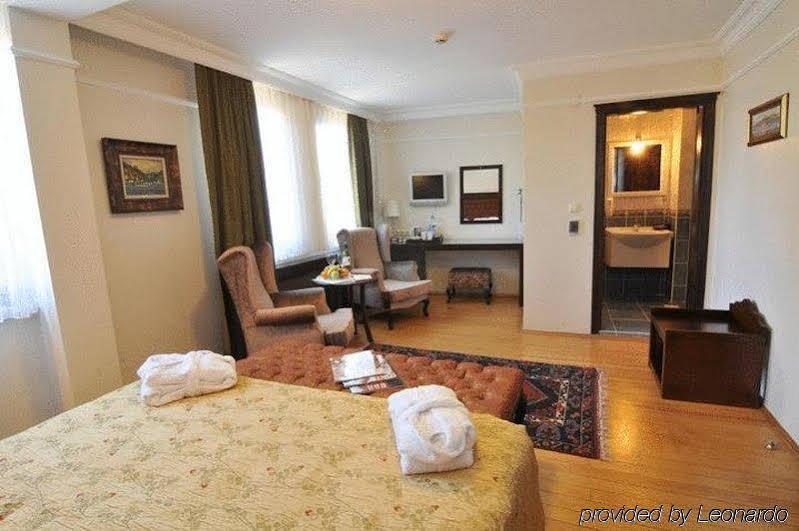 Tria Hotel Istanbul -- NON REFUNDABLE ROOM