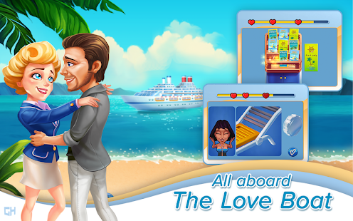 The Love Boat – Second Chances 🚢 12