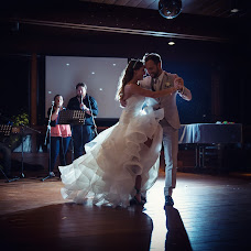 Wedding photographer Siria Buccella (andreaesiria). Photo of 13.07.2016