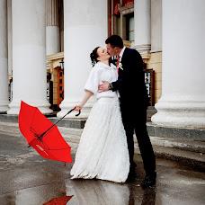 Wedding photographer Mikhail Makeev (delbars). Photo of 01.06.2017