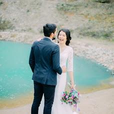 Wedding photographer Yuliya Nazarova (Elsina). Photo of 04.10.2015