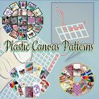 Patrones de lona de plástico icon