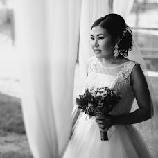 Wedding photographer Nadezhda Yarkova (YrkNd). Photo of 02.10.2016
