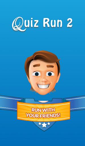Quiz Run 2|玩益智App免費|玩APPs
