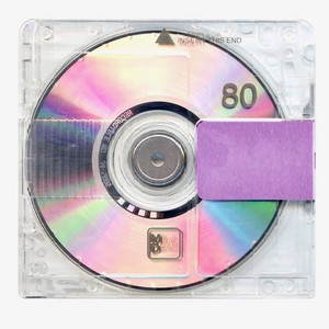 Cover Art for song [Official Audio] 80 Degrees By Kanye West (Feat. Chris Matthew™)