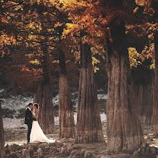 Wedding photographer Kirill Kirill (93Rus). Photo of 16.10.2013