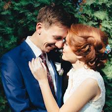 Wedding photographer Evgeniy Yakhutin (yakhutin). Photo of 30.03.2015