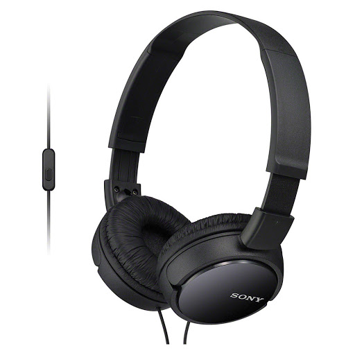 Tai nghe Sony MDRZX110APBCE