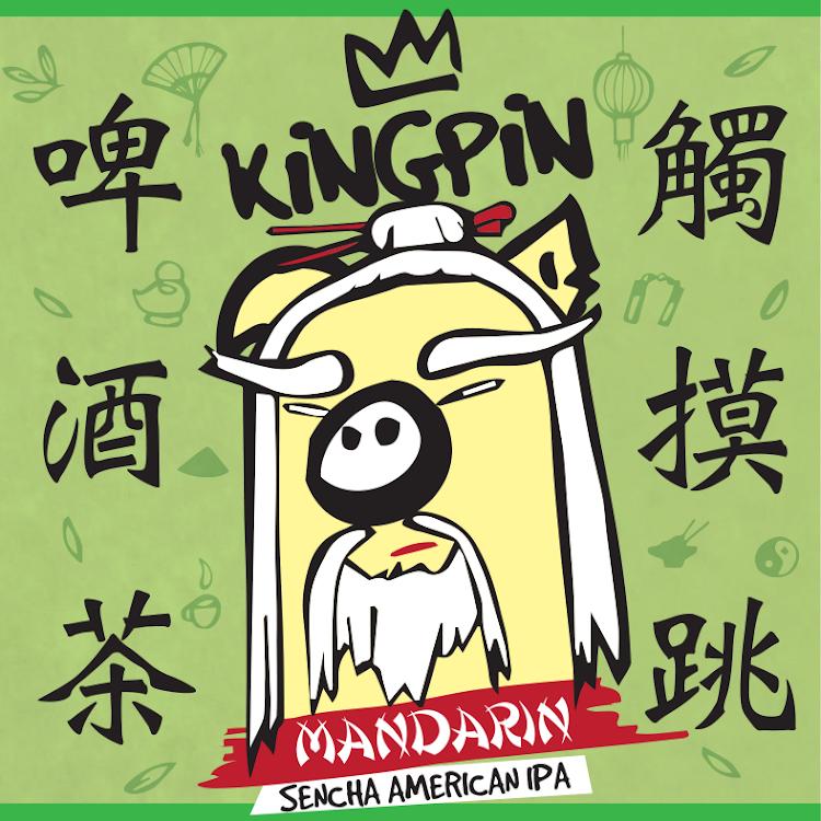 Logo of Kingpin Mandarin