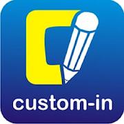 Custom-In | Design Your Stuff