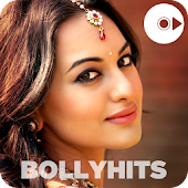 BollyHits:Bollywood Hindi Video Songs &Trailers HD