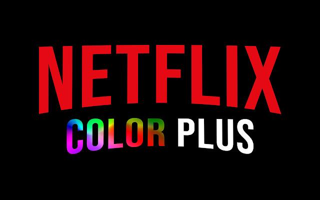 Netflix Color Plus