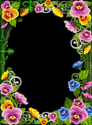 Birthday Frames- screenshot