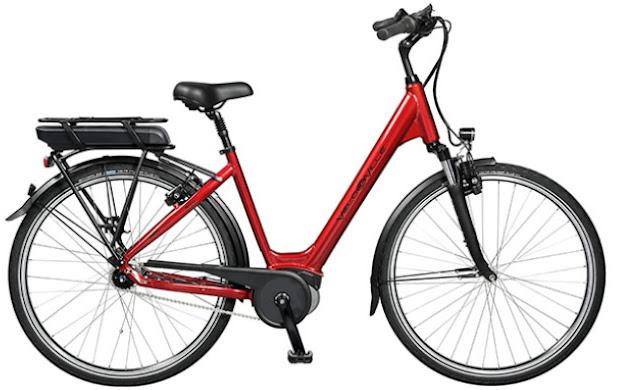 Vélo de ville CEB 90