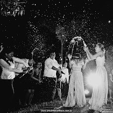 Wedding photographer Luiz felipe Andrade (luizamon). Photo of 22.08.2018