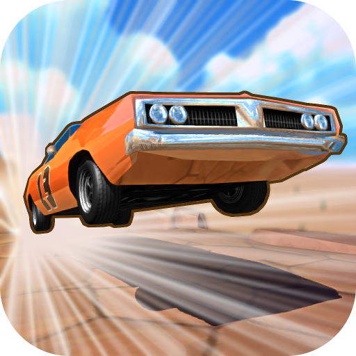 Stunt Car Challenge 3 file APK for Gaming PC/PS3/PS4 Smart TV