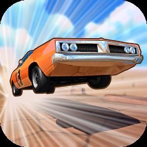 Stunt Car Challenge 3 MOD APK 2.15 (Free Purchases)