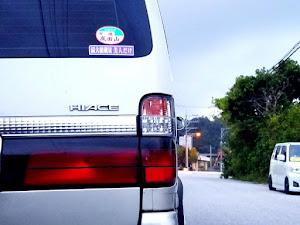 ハイエースワゴン KZH100G のカスタム事例画像 ☆ぱつかい☆さんの2020年09月04日22:43の投稿