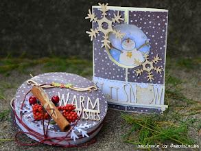 Photo: CHRISTMAS CARD 41