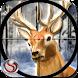 鹿狩り - スナイパー3D