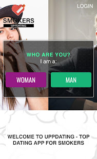 dating app for smokers
