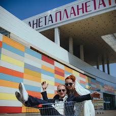 Wedding photographer Dmitriy Vladimirov (Dmitri). Photo of 07.06.2014