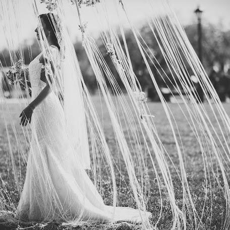 Wedding photographer Andrey Krichun (AndreyKrychun). Photo of 03.05.2014