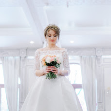 Wedding photographer Vladimir Vershinin (fatlens). Photo of 29.03.2018