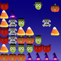 Halloween Blocks! icon
