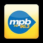 MPB FM icon