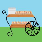 Carrinho de Ovos