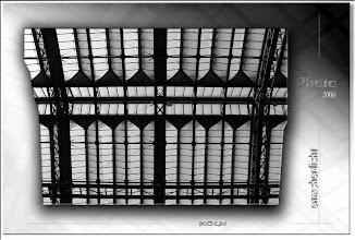 Foto: 2007 08 15 - R 06 09 10 071 - P 016 - Kölner Himmel