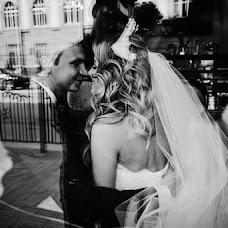 Wedding photographer Ekaterina Ageeva (kotamak). Photo of 27.07.2017