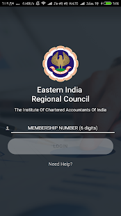 Eastern India Regional Council (EIRC) of ICAI - náhled